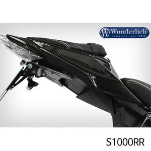 분덜리히 S1000RR Tail fairing - right 카본
