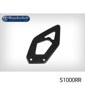분덜리히 S1000RR Heel Protector - left 카본