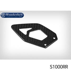 분덜리히 S1000RR Heel Protector - right 카본