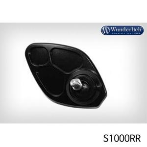 분덜리히 S1000RR MFW mirror housing RACE - Piece 블랙