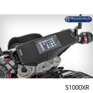 분덜리히 S1000XR Handlebar bag BARBAG MEDIA - L 블랙