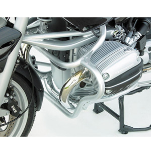 분덜리히 R1150R, R1150R Rockster, R850R(not for R850R Comfort) Protection bar - silver