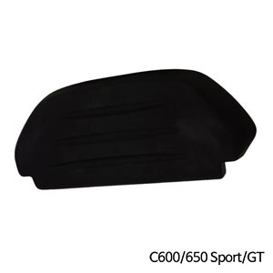 분덜리히 BMW C600 C650 Sport GT Krauser back support for TC 42