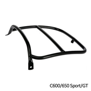 분덜리히 BMW C600 C650 Sport GT Krauser support rail for topcase TC 40 50