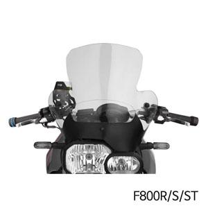분덜리히 F800R(-2014) ERGO 스크린 클리어색상