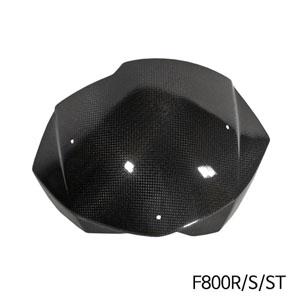 분덜리히 F800R (-2014) 카본 윈드스크린