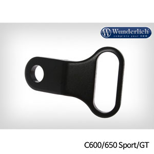 분덜리히 BMW C600 C650 Sport GT Strapping loops - black