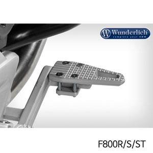 분덜리히 F800R S ST 브레이크 레버 확장 킷 실버색상
