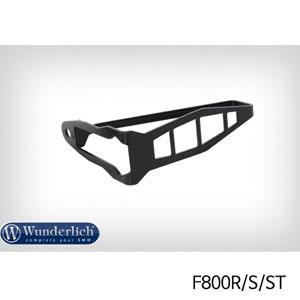 분덜리히 F800R S ST 깜빡이 보호 가드 롱타입 리어용 낱개 블랙색상