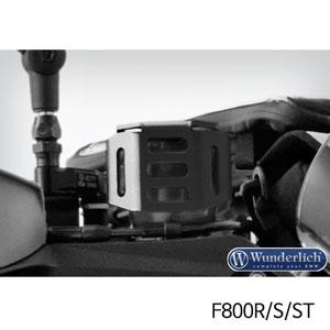 분덜리히 F800R 프론트 브레이크 마스터실린더 프로텍터 블랙색상