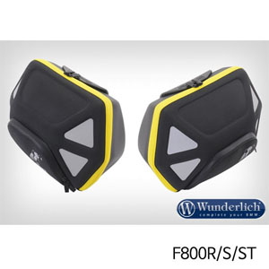분덜리히 F800R/S/ST 스포츠백 system Royster 옐로우색상