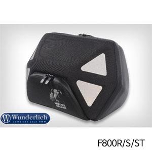 분덜리히 F800R/S/ST 스포츠백 system Royster 블랙색상