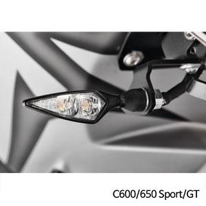 분덜리히 BMW C600 C650 Sport GT Kellermann micro Rhombus DF indicator - 리어 왼쪽