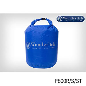 분덜리히 F800R S ST Luggage bag 30L, waterproof 블루색상