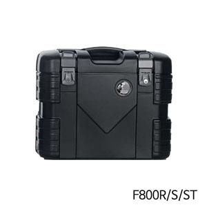 분덜리히 F800R S ST Krauser GOBI pannier set 블랙색상