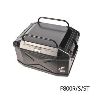 분덜리히 F800R(-14) S ST Xplorer 탑케이스 45litres - black