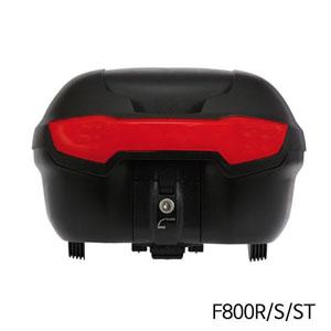 분덜리히 F800R(-14)/S/ST Krauser Journey 탑케이스 TC40 블랙색상