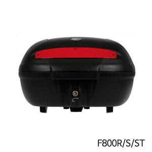 분덜리히 F800R(-14)/S/ST Journey 탑케이스 TC50 블랙색상