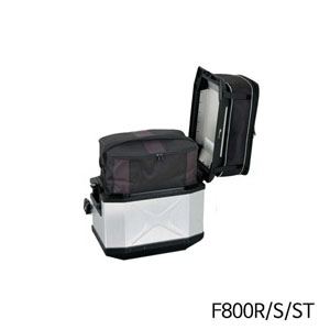 분덜리히 F800R(-14) S ST Inner bag for Hepco & Becker and Krauser topcase Xplorer