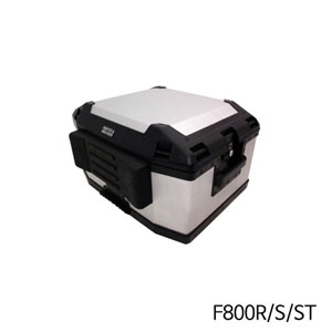 분덜리히 F800R( -14) S ST Backrest pad Xplore 탑케이스