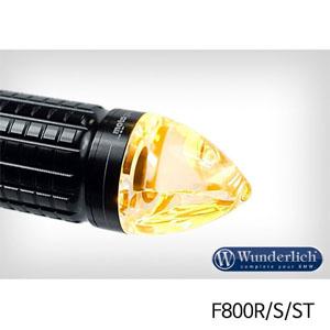 """분덜리히 F800R(-14) S ST Motogadget """"m-Blaze cone"""" indicator 좌측 블랙색상"""