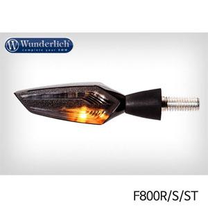 """분덜리히 F800R(-14) S ST Motogadget """"m-Blaze Edge"""" indicator 좌측 블랙색상"""