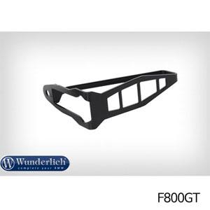 분덜리히 F800GT 깜빡이 프로텍션 long 블랙색상