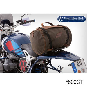 분덜리히 F800GT tail bag Mammut 카키색상