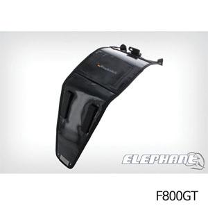 분덜리히 F800GT Base plate for 탱크백 Elephant
