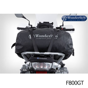 분덜리히 F800GT Rack Pack bag Edition 블랙색상