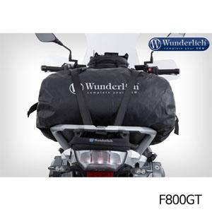 분덜리히 F800GT Rack Pack bag Edition 블랙색상