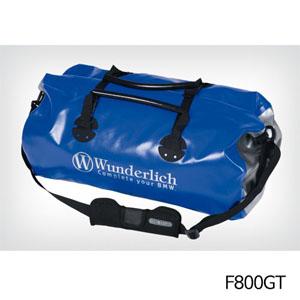 분덜리히 F800GT Ortlieb Rack Pack Edition 실버 블루색상