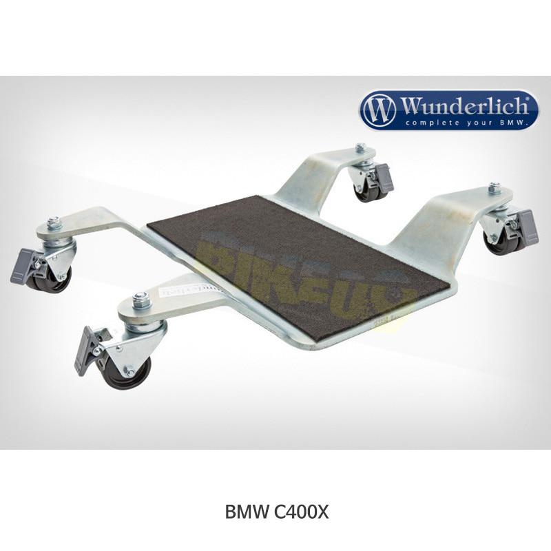 분덜리히 BMW 모토라드 C400X 주차 용이 이동식 스탠드 - XL 21780-000