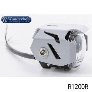 분덜리히 안개등 R1200R Conversion kit to addiitional LED-Headlights 실버