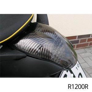 분덜리히 안개등 R1200R Clear rear Light | LED 스모크 그레이