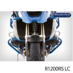 분덜리히 안개등 R1200RS LC LED additional head light ATON 실버
