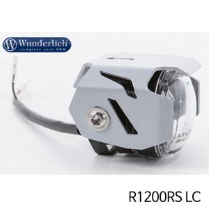 분덜리히 안개등 R1200RS LC Conversion kit to addiitional LED-Headlights 실버