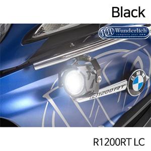 분덜리히 안개등 R1200RT LC LED additional head light ATON 블랙