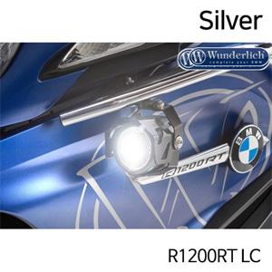 분덜리히 안개등 R1200RT LC LED additional head light ATON 실버