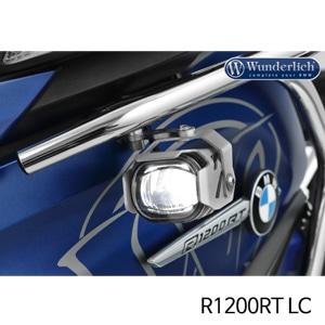 분덜리히 안개등 R1200RT LC LED additional headlight MicroFlooter R 1200 RT LC 실버