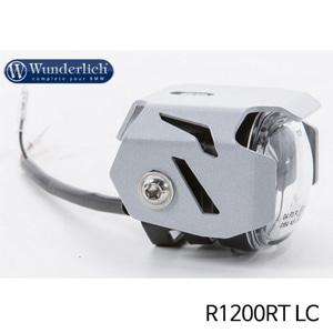 분덜리히 안개등 R1200RT LC Conversion kit to addiitional LED-Headlights 실버