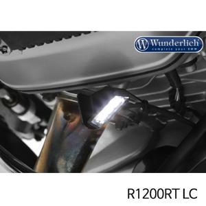 분덜리히 안개등 R1200RT LC side stand illuminator