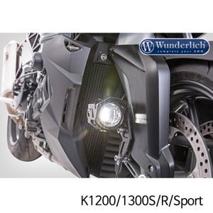 분덜리히 안개등 K1200 K1300S R Sport LED additional head light ATON 블랙 타입1