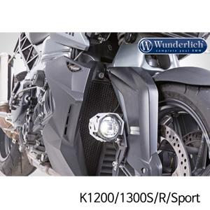 분덜리히 안개등 K1200 K1300S R Sport LED additional head light ATON 실버 타입1