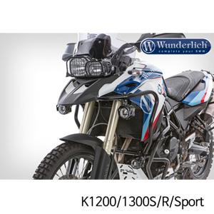 분덜리히 안개등 K1200 K1300S R Sport LED additional head light ATON 블랙 타입2