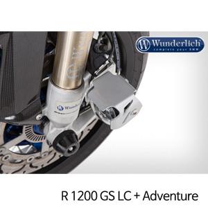 분덜리히 안개등 R1200GS LC R1200GS어드벤처 LED additional headlight LED ?MicroFlooter 실버
