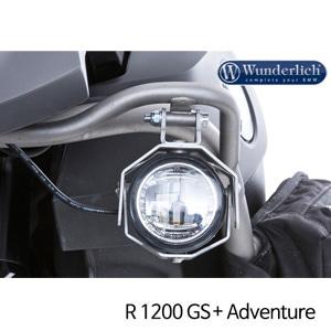 분덜리히 안개등 R1200GS 어드벤처 conversion kit LED additional headlight ATON 실버