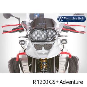 분덜리히 안개등 R1200GS 어드벤처 LED additional headlight MicroFlooter for vehicle install 실버