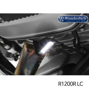 분덜리히 안개등 R1200R LC side stand illuminator