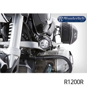 분덜리히 안개등 R1200R LED additional head light ATON 블랙 타입1